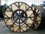 Conducteur en aluminium de conducteur supplémentaire de fournisseur de la Chine