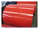 Aluzincは電流を通された鋼鉄コイルかPrepainted鋼鉄屋根ふきシートに塗った