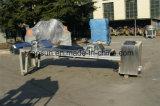 Il Ce ha approvato la fascia di raffreddamento raffreddata aria del trattore a cingoli
