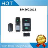 Système d'intercom numériques sans fil 2.4G Doorphone avec sonnette Sonnette de déverrouillage à distance sans fil