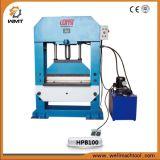 수압기 구부리는 기계 (수압기 브레이크 HPB30 HPB50 HPB63)