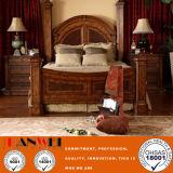 ホテルの家具の寝室の家具の木の家具