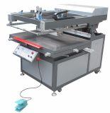 Imprimante plate économique de l'écran Tmp-6090 en soie