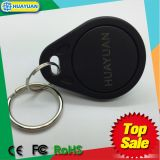 Programmeerbare KAB03 van uitstekende kwaliteit 13.56MHz MIFARE DESFire 4K RFID keyfob