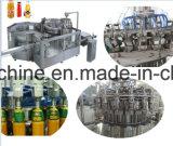 Línea completa de Frutas Jugo de Frutas Producción y Procesamiento vagetables
