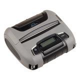 conexão térmica Wsp-I450 de Bluetooth WiFi da impressora da etiqueta do recibo de 4inch 112mm