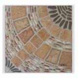 400X400mmの装飾的な陶磁器の無作法な浴室の床タイル