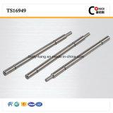 China-Lieferant CNC-Präzisions-mechanische Teile entsprechend Zeichnung