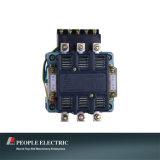 Contattore efficiente 660V 630A di CA di risparmio di energia della Auto-Holding