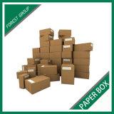 Caixa de empacotamento corrugada quatro aletas (FP 8039104)
