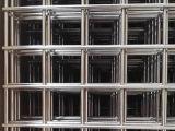 Rete fissa del giardino zoologico del reticolato di saldatura dell'acciaio inossidabile