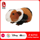 Cute Stuffed Hamster Toy for Kids