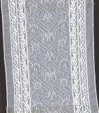 Bordado Flowery Lace Trimming para Lady's Underwear em custo perdido