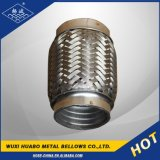 Tubo flexible del extractor del acero inoxidable de Yangbo con trenzado