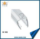 Acqua di Qiwin che impedice la guarnizione del PVC della barra