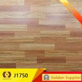 600x600mm Grain de bois en céramique Tuiles de plancher de bois (J1750)