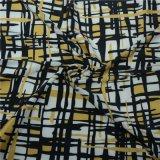 Tessuto di stampaggio di tessuti di Digitahi di fabbricazione (TLD-0074)