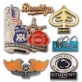 Custom High Quality Metal Lapel Pin Badges