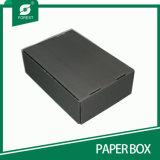 포일 각인을%s 가진 상자를 포장하는 Foldable 물결 모양 단화