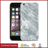 Preço de venda por grosso de textura de Mármore Retro Pintura Personalizada Caso Telefone TPU para iPhone