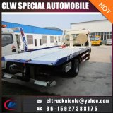 Middle Capacity 4 * 2 4ton Tow Truck Road Wrecker