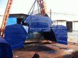 25 de Greep van de Dieselmotor van de Afstandsbediening van de ton 12m3
