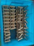 Valvola ad ago dell'acciaio inossidabile