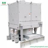Machine de tamis oscillateur à plans de riz de rizerie de machine de transformation des produits alimentaires