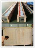 Porte rapide de roulement d'obturateur de vitesse de rideau industriel rapide intérieur en PVC (Hz-H589)