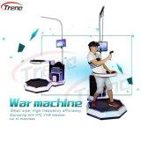 공장 공급 9d Vr 위락 공원에 있는 대화식 Vr 전쟁 시뮬레이터 총격사건 게임 기계