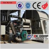 De Gebruikte Steenkool van de Oven van het cement Branders als Brandstof