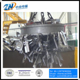 Eletroímã de levantamento da sucata de aço circular de China da alta qualidade, tirante magnético MW5-120L/1