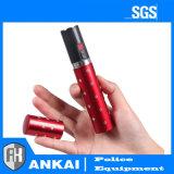 Розовый факел электрошока с высоким напряжением оглушает пушки (1112)