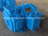 Fácil funcionamiento del motor eléctrico de alta potencia con diferente velocidad de funcionamiento
