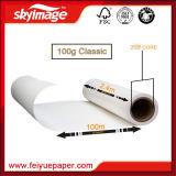 """Superior Fw 100Gramo 17"""" Papel de Transferencia de Sublimación Munufacturado para Impresión de Mimaki Jv33"""