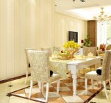 El papel para pared hermosa para decoración de la casa