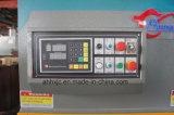 De hydraulische Scherpe Machine van de Guillotine voor Vloeistaal (QC11Y/QC11K)