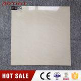 Mattonelle comuni Aps6a96 di colore del sale delle mattonelle delle mattonelle Polished solubili beige della porcellana