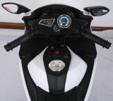 جديدة [12ف] كهربائيّة جدي درّاجة ناريّة لعبة