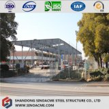 Multi Floor Steel Structure Building for Office