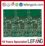 製造業者18年の契約LfHASL PCBのボードの