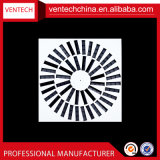 Ventilations-Decken-Luft-Luftauslass-Metallventil-Diffuser (Zerstäuber)