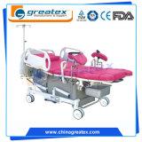 Cadeira de parto / cadeira de parto de mesa de trabalho e recuperação obstétrica (GT-OG801)
