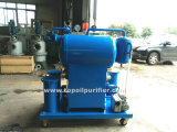 Système de filtration de pétrole de transformateur d'huile isolante de pétrole de condensateur de vide (ZY)