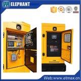 Generatore ad alta velocità del diesel di CA 75kw 94kVA Lovol