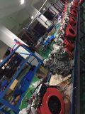 V-tweeling 18HP de Generator van de Dieselmotor