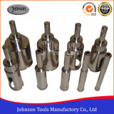 4-55mm Electroplated Diamond Core Bit : les forets de perçage