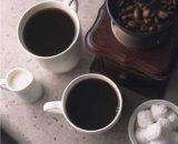 China-weithin bekannter pulverisierter Kaffee-Rahmtopf