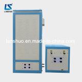 80kw de Staven van het koper verwarmen het Verwarmen van de Inductie Machine voor