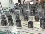 Hartmetall-starke Düse für Sandstrahlen, Gas, Öl, bohrend